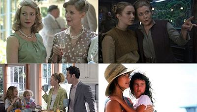 Real-Life Mothers Who Starred in Films With Their Kids, From Meryl Streep to Angelina Jolie (Photos)