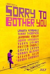 Sorry to Bother You (2018, R)