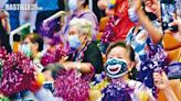 疫情下不一樣的精彩 逾千長者「耆舞派對」傳歡樂 | 社會事