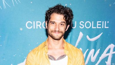 Tyler Posey Reveals He's Sober: 'I Wasn't Proud of Myself Anymore'