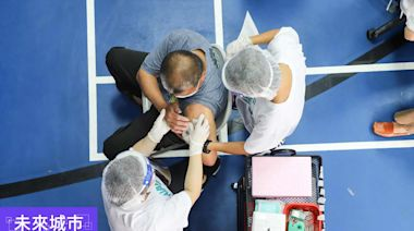 混打疫苗效果比較:AZ+莫德納 / 輝瑞BNT 哪種組合保護力強、副作用低? - 未來城市@天下