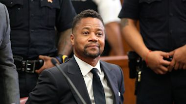 Cuba Gooding Jr. Faces Groping Charges From a 15th Accuser