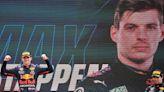 Verstappen pushing Hamilton hard in thrilling F1 title race