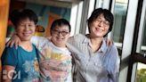 唐氏女兒患血癌 母疲於奔命照顧精神壓力沉重 冀社會加強支援