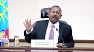 Ethiopia PM admits Eritrean soldiers entered Tigray region