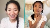 Chloé Zhao Leaves 10-Year-Old Superfan Speechless With Heartfelt Surprise: See Her Emotional Reaction!