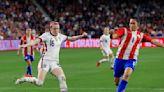 Rose Lavelle, Alex Morgan shine as US women rout Paraguay again, 8-0