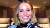 Kristen Bell on Her Shoutout from Obama and the Return of Gossip Girl