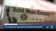 DWYM: Tracking Stimulus Checks