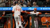 Giants observations: SF earns 6-4 win behind D-backs' mistakes