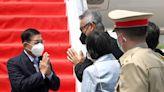 【緬甸政變】敏昂來出席東協高峰會 各國要求緬甸立即停止暴力鎮壓