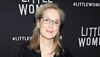 Meryl Streep Is The 'Ultimate Quarantine Mood' Shaking Up Martini On Concert & Twitter Can't Get Enough