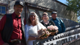 All aboard! Bride and groom get creative at Middleton Railway Museum wedding | The Chronicle Herald