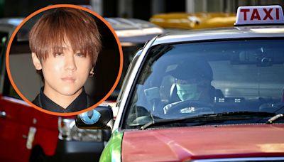 Juicy叮|女乘客眼濕濕講電話稱「老公有事」 的哥驚揭真相:原來講姜濤