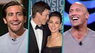 Celebrity Bathing Debate Leaves Mila Kunis, Dwayne Johnson And More Stars Divided