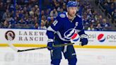 Lightning's Stamkos ruled out for start of Stanley Cup Final