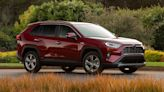2021 Toyota RAV4 gets new Hybrid trim, skid plate for TRD Off-Road and slightly higher prices