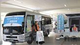 東京推「疫苗巴士」 帶證件就能打