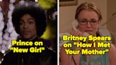 28 Musicians Who Made Iconic Guest-Star Appearances On TV Shows