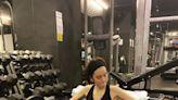 體重增加10公斤,身型卻沒走樣!陳庭妮「增肌減脂」反而讓瘦身更有效率