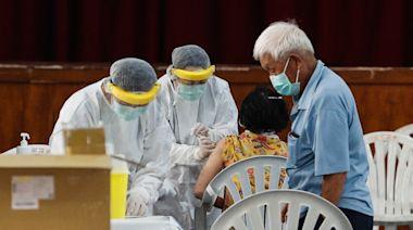 中市里長怨疫苗預約霧煞煞 民眾盼回歸民政系統