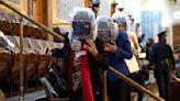 'Lock the Gallery Doors!': Congressman Describes Being Inside Capitol During Jan. 6 Riot