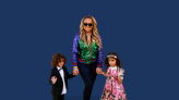 Everything We Know About Mariah Carey's Twins Moroccan & Monroe