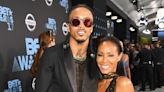August Alsina Shares His Candid Thoughts on Jada Pinkett Smith Calling Their Relationship an 'Entanglement'