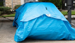 This 2018 invention could provide inexpensive, portable flood protection for your car