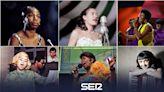 Las grandes voces femeninas de la historia de la música