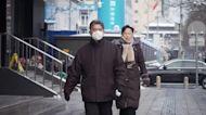 Coronavirus death toll passes SARS