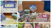 ChenChao-Cheng - 小孩上學必備神器組合:『作伴:衣物印章+鑰匙圈』,無毒安全認證墨水,印章清晰可水洗,還有獨創超可愛圖案,大人小孩都愛不釋手! - BabyHome 個人專頁