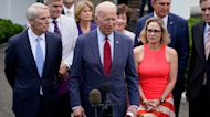 Biden announces bipartisan infrastructure deal