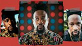 Open Mike Eagle is capturing the stories of hip-hop legends—and forging his own