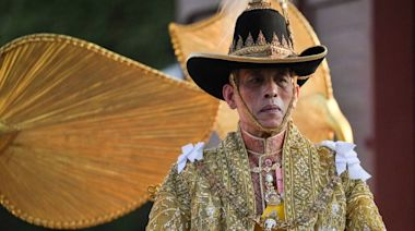 Thailand blocks Change.org as petition against king gains traction