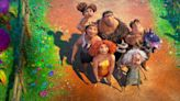 Croods Sequel Hits No. 1 at Thanksgiving Box Office, Earning $14.22 Million Over Holiday Week