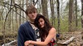 See Helena Christensen & Her Lookalike Son in a New Victoria's Secret Ad