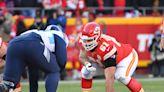 Chiefs OL Stefen Wisniewski making strides in return to Kansas City