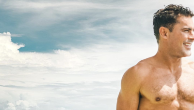 Zac Efron shares shirtless photo from Thailand beach on 34th birthday: 'Couldn't be a happier moment in my life'