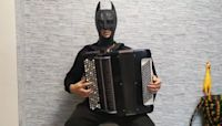 This Accordion Cover Of Hans Zimmer's 'Interstellar' Will Give You Goosebumps