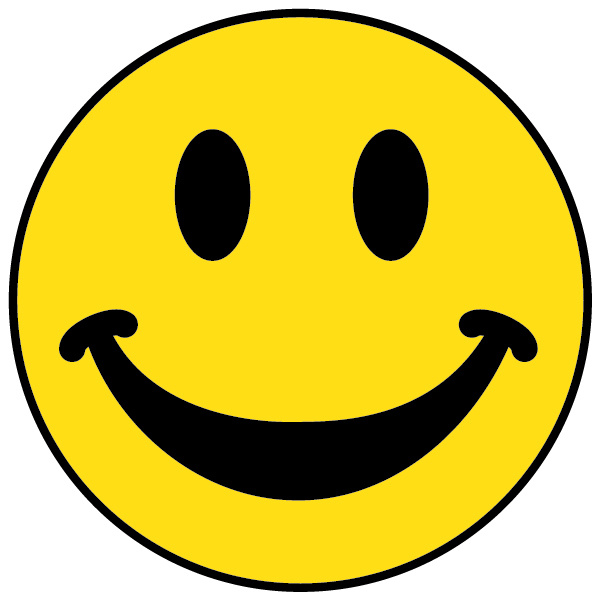 gleeful smiley face this is a series of smiley faces made for a game ...