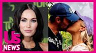 Megan Fox Asks Adriana Lima on Nobu Date: 'What If I Need a Girlfriend?'