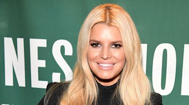Jessica Simpson's Son Gave Her Youngest Daughter a Hilarious Hairstyle