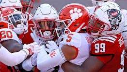 Are Clemson and the ACC already eliminated from the College Football Playoff?