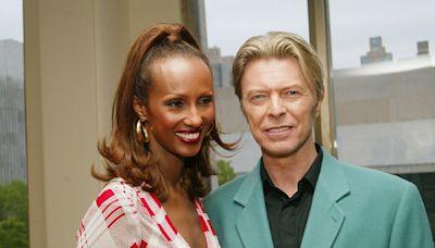 Así recuerda Susan Sarandon la llamada que le hizo David Bowie una semana antes de su muerte