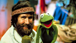 See some classic Muppet mementos with our virtual tour of Jim Henson's office
