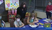 Harris Pushes Child Tax Credit During Visit To Pittsburgh