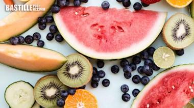 吃完奇異果西瓜喉嚨感痕癢? 或患上口腔過敏症 | 生活事