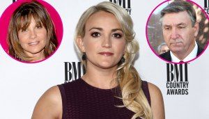 Jamie Lynn Spears' Book Claims Parents Wanted Her to Terminate Pregnancy