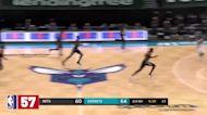 Top 100 plays of the 2020-21 NBA Season Countdown - 60-41